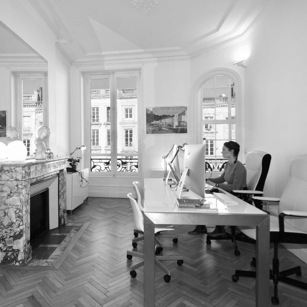 Agence Richard Vianne-Lazare